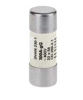 Sigurante Siguranta cilindrica 22×58 / 100A