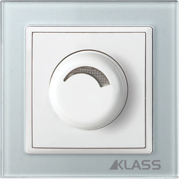 Aparataj LUX L-klass grey/3909 – Variator