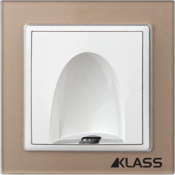 Aparataj LUX L-klass chm/3934 – Masca iesire cablu