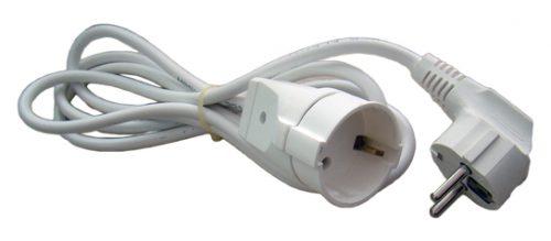 Prelungitoare Vipex 43019 Cupla + Fisa (3×1,0mm) 30m