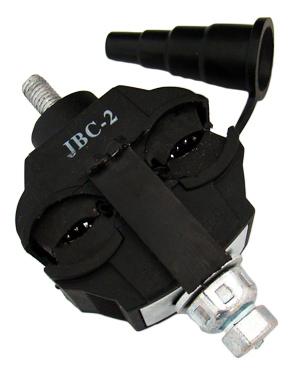Accesorii instalatia electrica CLEMA  BRANSAMENT  JBC-2