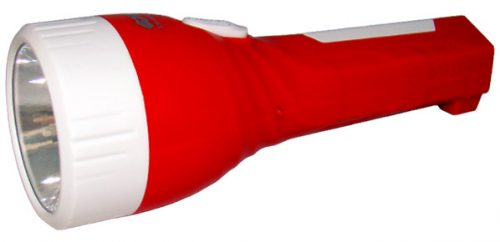 Lanterne Lanterna cu acumulator KM-8830 / 1w
