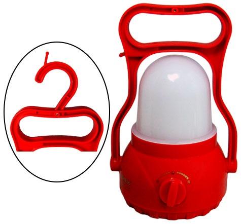 Lanterne Lanterna cu acumulator KM-7657 / 40 led – felinar