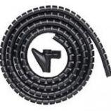 Accesorii instalatia electrica Spiral protectie cabluri BY-D22 (1,5m/22-24mm)  'L'