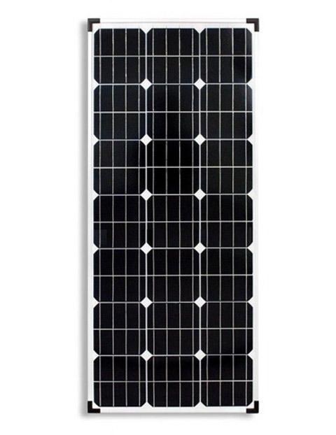 Energie solara Panou solar fotovoltaic 100w