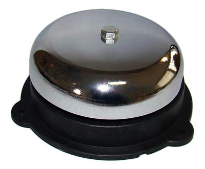 Sonerii SONERIE tip CLOPOT 250mm – crom