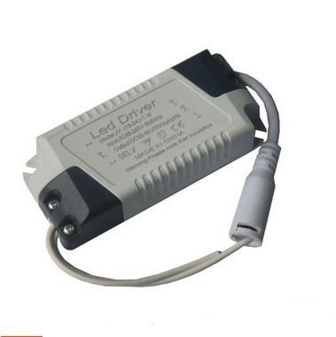 LED - accesorii Driver spot led 18 – 25w/300mA (AC 85 – 265v/DC 50 – 95v)