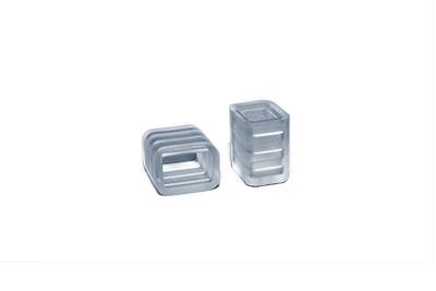 LED - banda & accesorii Capac protectie banda led flexibila  8/10mm