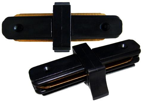 "LED - comercial/office Conector sina led – "" I "" black"