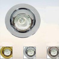 Spoturi clasice (rame) SPOT DL3206  MR16 GOLD  G5,3  89mm
