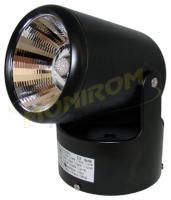 LED - spoturi exterior Spot Led PT – G2920  12w/4000k (black)  *TV 0,25ron