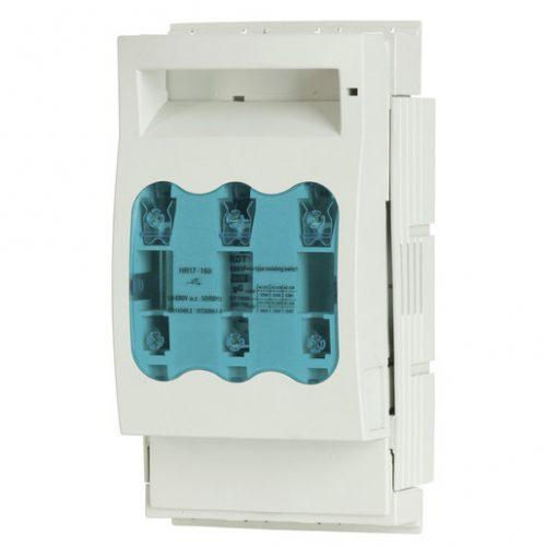 Sigurante Separator MPR orizontal  HRC 160A / NT 00