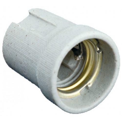 Accesorii corpuri iluminat Dulie ceramica E27 pentru aplica (fara clema) – 519