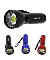 Lanterne Lanterna LED – COB / 3xR3 (8326)