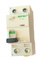 Sigurante Botric – Siguranta DIF 1P N 16A/30mA