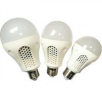 LED - becuri Bec Led – Acumulator A80 18w/E27  *TV 0,25ron