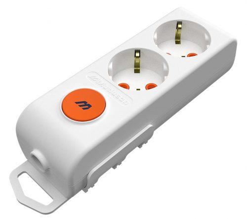 MUTLUSAN Ri-tech – Cap prelungitor 2P   intrerupator