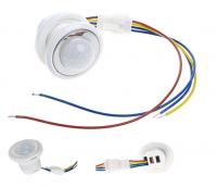 Senzori Senzor de miscare LX 1025M / max 40w