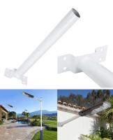 LED - iluminat stradal Consola corp stradal 45mm/50cm – fixare pe perete