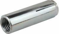 Jgheab metalic Piulita expandabila M 8 (10×30)
