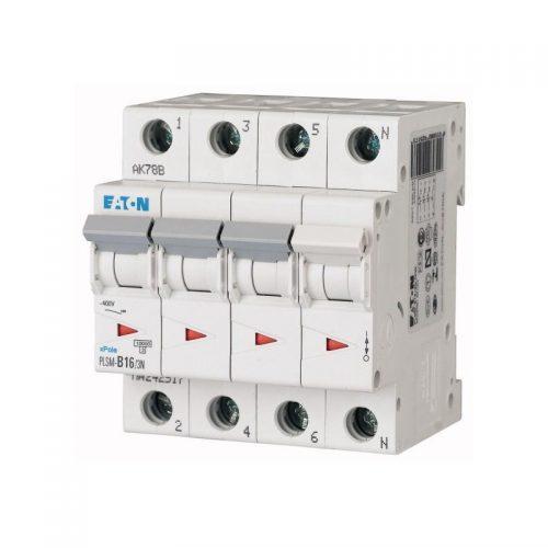 EATON (Moeller) Eaton Siguranta 3P N  25A – CLS4