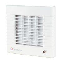 Ventilatoare-accesorii Vents 150MAT – Ventilator perete cu jaluzele automate si timer 150mm (26w / 295mc/h / 39dBA)
