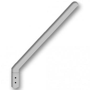 LED - iluminat stradal PADK 1/10 – Consola simpla 1m
