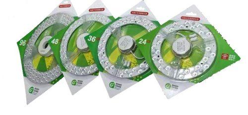 LED - becuri Bec Led – Plafoniera 22w/6400k/210mm  *TV 0,25ron