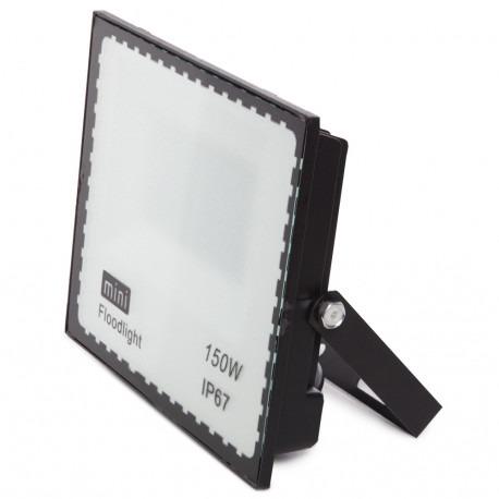 LED - proiectoare Proiector  LED mini 150w/6400k/negru  *TV 0,25ron