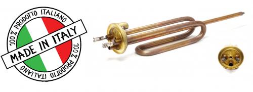 Piese de schimb Reco Rezistenta boiler cu flansa 1500w/M6 – PL / WTH111UN – Ariston